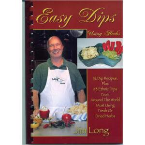 easy dips