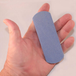 heel callus stone