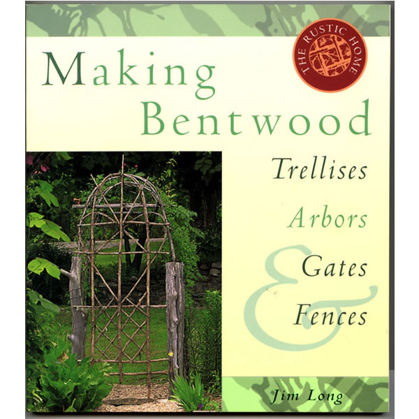 making bentwood