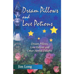 dream pillows and love potions book