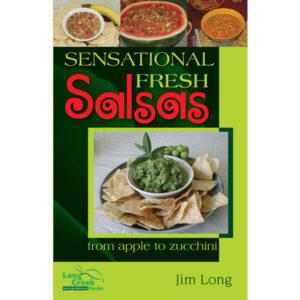 sensational fresh salsas