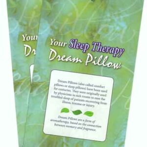 sleep therapy folders